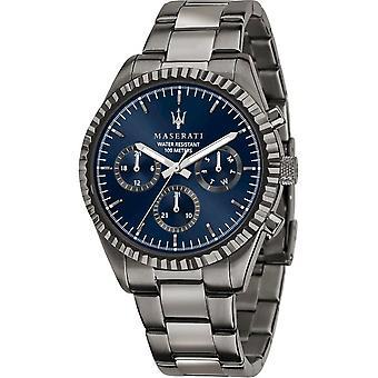 Maserati - Наручные часы - Мужчины - Competizione - R8853100019
