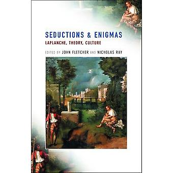 Seductions and Enigmas LaPlanche Theory Culture by Fletcher & John