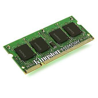 Kingston Technology KSM24SES8/8ME-geheugen 8 GB DDR4 2400 MHz gegevensintegriteitscontrole