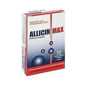 Allicin Max - Allicin Max 30 capsule