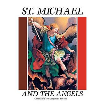 St. Michael and the Angels by Tan Books