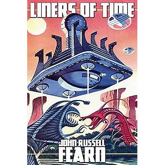 Liners of Time by Fearn & John Russell
