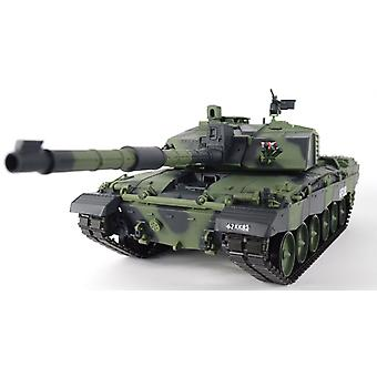 1:16 British Challenger 2 RC Tank - Camo Version