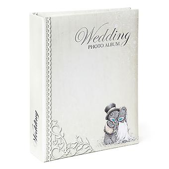 Me To You Wedding Photo Album (Boxed)