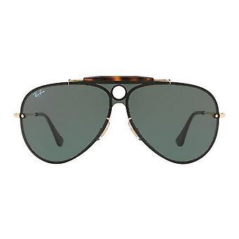 Unisex Solglasögon Ray-Ban RB3581N 001/71 (32 mm)
