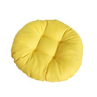 Мягкая круглая подушка стула, сад Патио Домашняя кухня Офис Подушка сиденья, 6 цветов