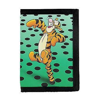 Winnie the Pooh Tiger Wallet