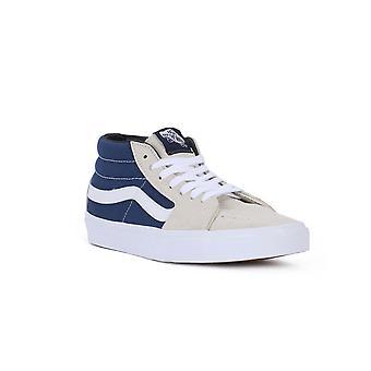 Vans SK8 Mid Reissue VA3WM3VP8 monopatín todo el año zapatos de mujer