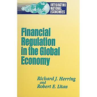Finansiell reglering i den globala ekonomin av Richard J. Herring - 97