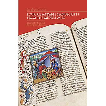 Les Enluminures - Four Remarkable Manuscripts from the Middle Ages by