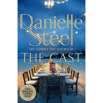 The Cast by Danielle Steel - 9781509800520 Book