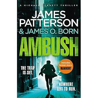 Ambush - (Michael Bennett 11). A pulse-pounding New York crime thrille