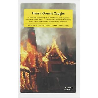 Caught by Henry Green - 9781860468315 Book