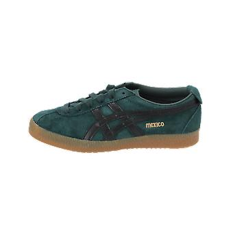 Onitsuka Tiger MEXICO DELEGATION Women's Sneakers Green Gym Shoes