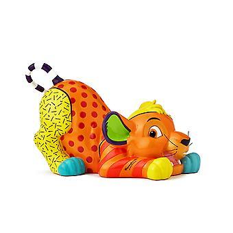 Britto Disney Simba Figurine (Medium)