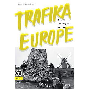 Trafika Europe: Essential New European Literature, Vol. 1