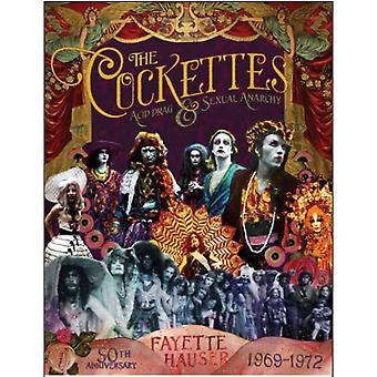 Cockettes by Hauser Fayette