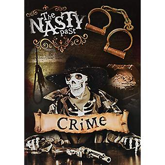 Crime! by John Wood - 9781786375940 Book