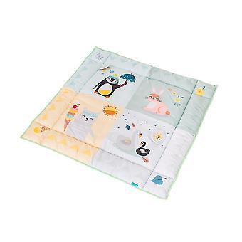 Taf Toys Playmat North Pole 4 Seasons