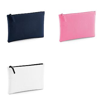 Bagbase захватить Zip карман сумка сумка (упаковка 2)