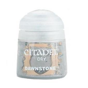 Dawnstone, Citadel Paint - Dry, Warhammer 40,000/Age of Sigmar