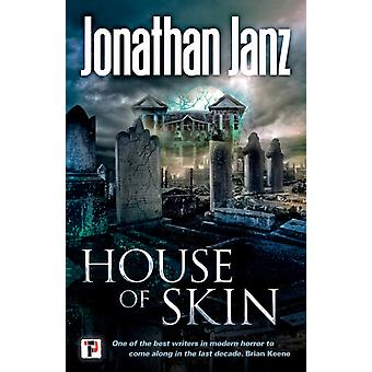 House of Skin by Janz & Jonathan