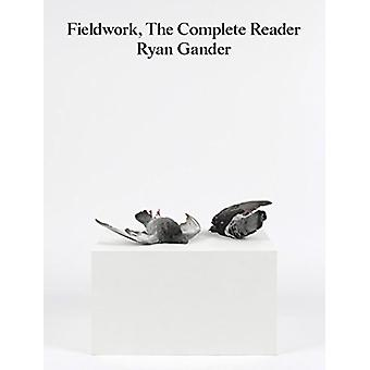 Ryan Gander - Fieldwork - The Complete Reader by Ryan Gander - 978190