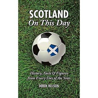 Scotland On This Day (Football) - History - Facts & Figures from Every