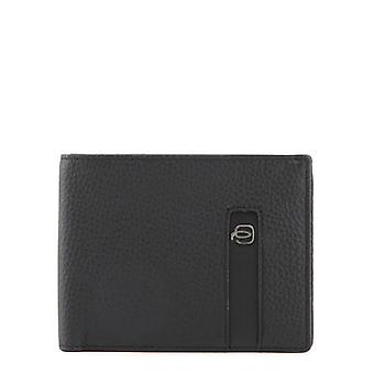 Man leather wallet purce p16791