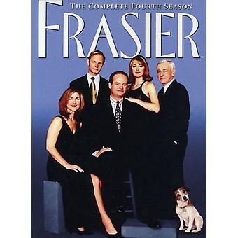 Frasier - Frasier: Season 4 [DVD] EUA importar