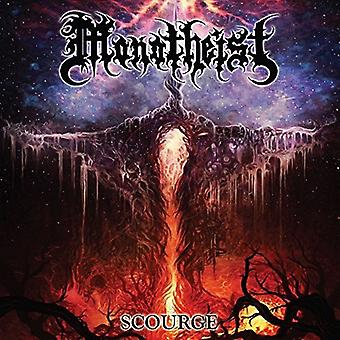 Monotheist - Scourge [CD] USA import