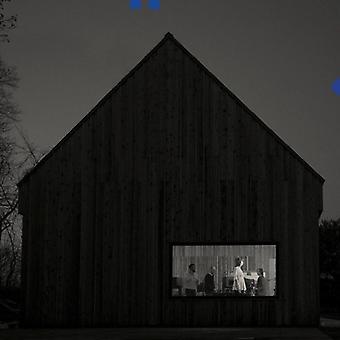 National - Sleep Well Beast [CD] USA import