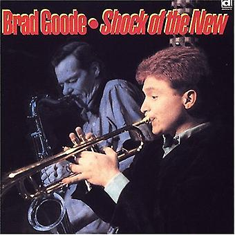 Brad Goode - Shock of the New [CD] USA import
