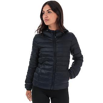 Women's Only Tahoe Hooded Jacket in Blue