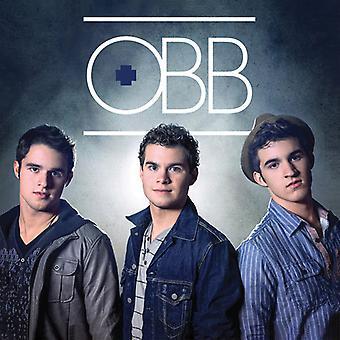 Obb - Obb [CD] USA import