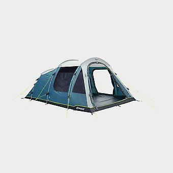 Outwell Escalon 5 Persoon Tunnel Tent Blauw