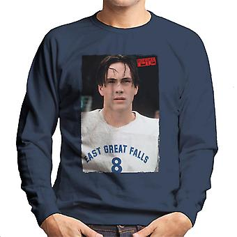 American Pie Oz East Great Falls Lacrosse Men's Sweatshirt