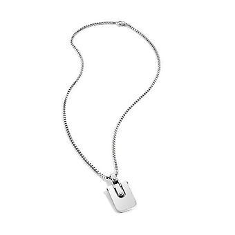 Men's Necklace Morellato SAAK03 (50 cm)