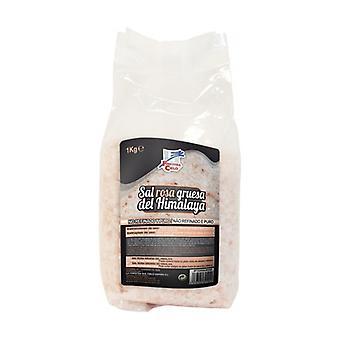 Coarse Himalayan Pink Salt 1 kg