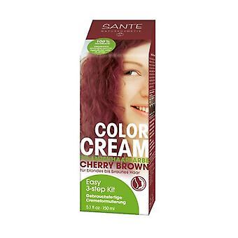 Cherry haarverfcrème 150 ml