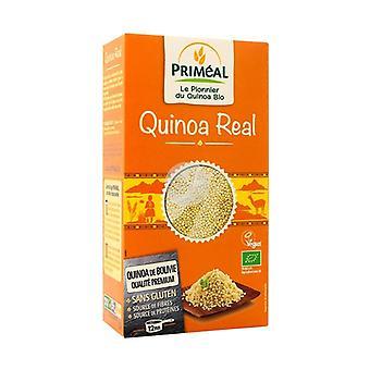 Quinoa real white 500 g