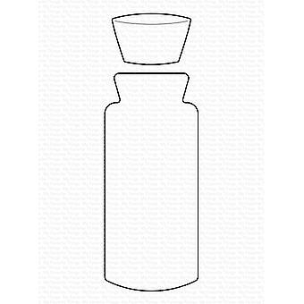 My Favorite Things Message in a Bottle Die-namics
