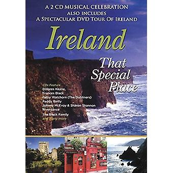 Ireland: That Special Place [DVD] USA import