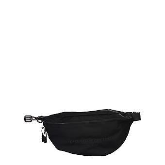 Alexander Wang 20c220f110001 Women's Black Polyester Pouch