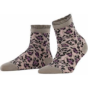 Calcetines de belleza salvaje Falke - Basalt Grey