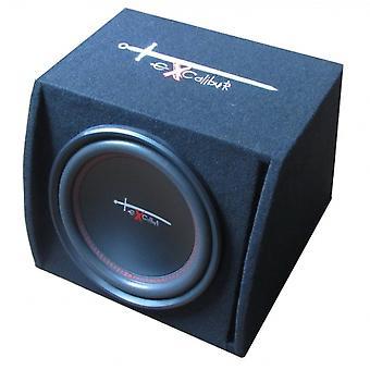 subwoofer Boombox 12-apos;apos; 1000W noir