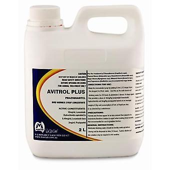 Avitrol Plus 2,5 L