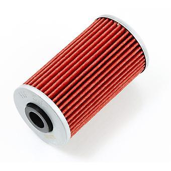 JT Sprocket HF562 Hi Flo - Oil Filter