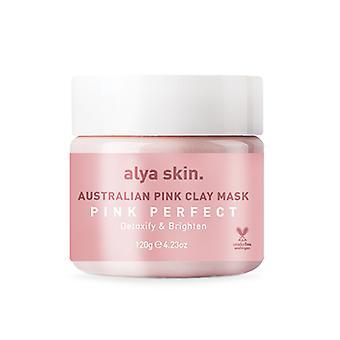 Alya Skin Australijska Różowa Maska z gliny 120g/4uncja