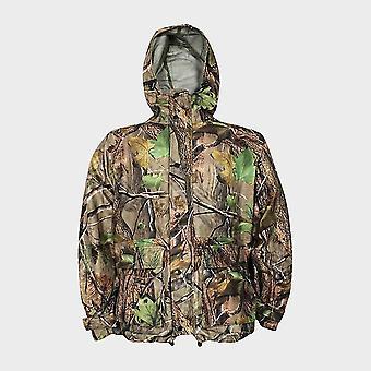 Nieuwe Jack Pyke Men's Rannock Jacket Grey